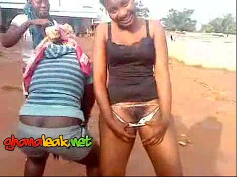 Variant Ghana women naked picture sorry