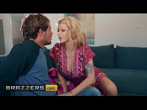 Mommy Got Boobs - (Joslyn James, Tyler Nixon) - Consoling His Cock - Brazzers