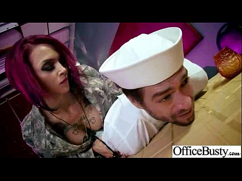 Sex Tape With Huge Round Tits Slut Office Girl (anna bell peaks) movie-04's Thumb