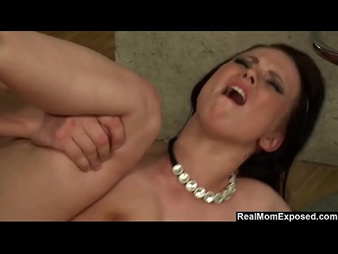 Thick MILF Is In Total Control Of Him