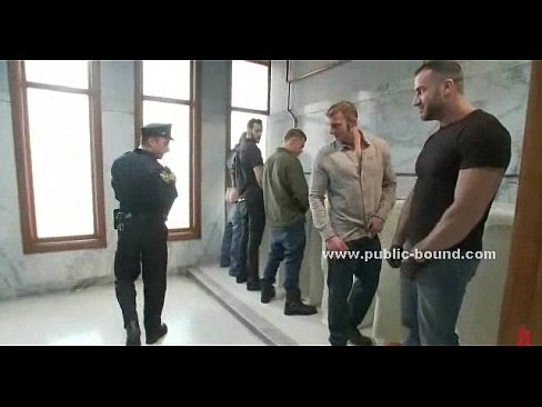 Police officer cock movie gay xxx stolen 6