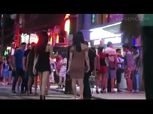 Thailand Sex Tourist or Philippines Nightlife? (COMPARISON)