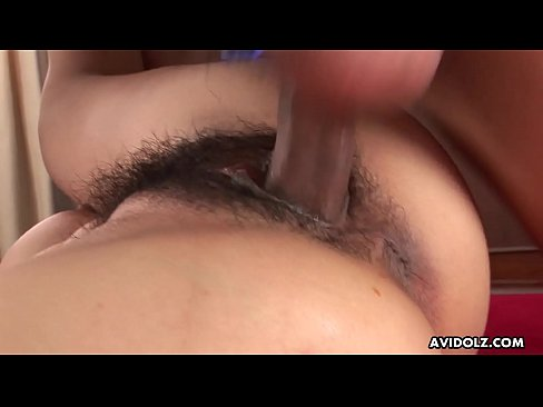 Brunette Asian Slut Sucking And Draining His Balls From Sperm