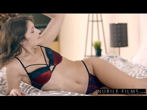 NubileFilms – Fit Babe Wants Lovers Cock