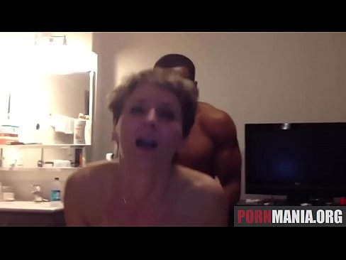 Clip sex COUGAR HAS ANAL ORGASM FROM YOUNG BLACK COCK [PORNMANIA.ORG]