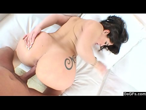 Super Hot Latina Teen Is Horny For A Big Cock