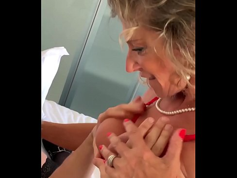 2 French big tits MILFs for one lucky guy - MySexMobile
