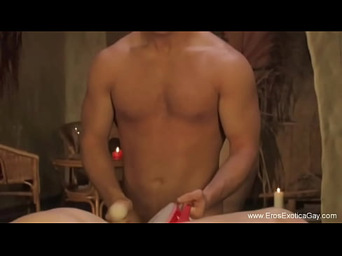 Ass Massage For His Body