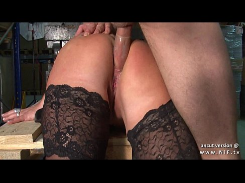 Clip sex Horny french mature mom hard double teamed and facialized