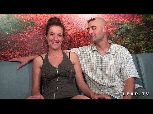 What words..., Amateur couple libertin that can