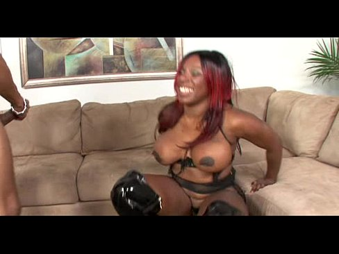 Kelly Starr Chocolate Milf