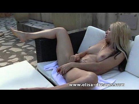 Cumming With My Toys While My Husband was working