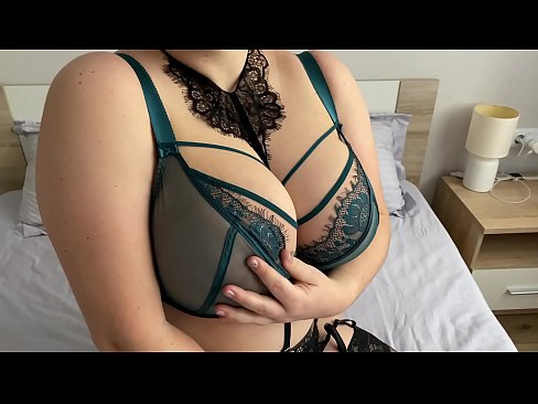 Curvy secretary in lace lingerie with hairy pussy (ep.2)