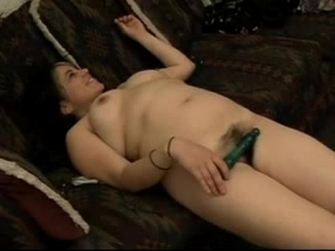 Chubby Big Tits Hairy Pussy