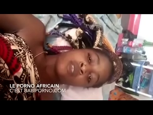Sexy hot African black queen 1
