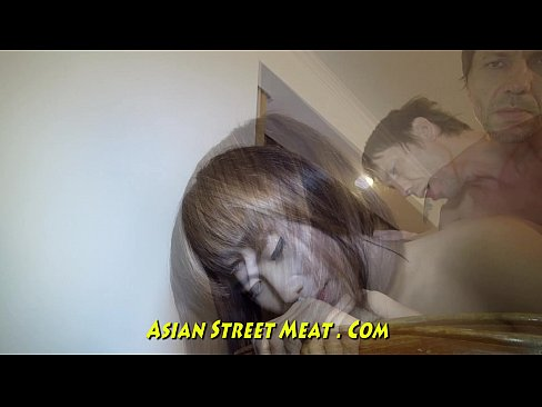 Clip sex Thirst For Asian G String Money Knickers