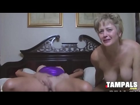 One Guy Bangs Two Mature Bitches Xvideos Com