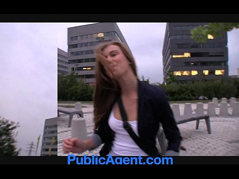 See the sexiest PUBLIC AGENTS get it on at PornMD.com.