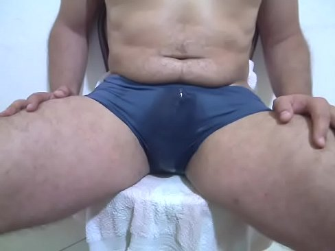 Solo Male Watching Porn Cum