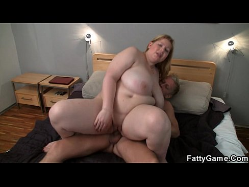 Hard Sex With Fatty After Massage Movies
