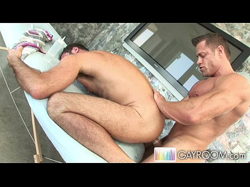 oily cock meat.6