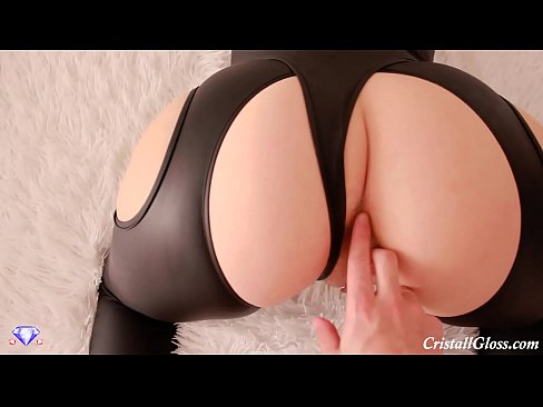 Hot milf firs time anal