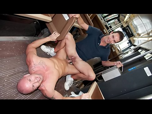 GAYWIRE - Mr. Clean Gets Mean On The Project City Bus