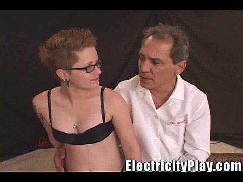 Topic Excuse, dr sparky electricity bondage
