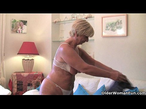 British granny cock action pictures