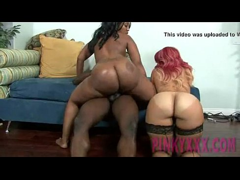 Ebony Hot Sex and Squirt