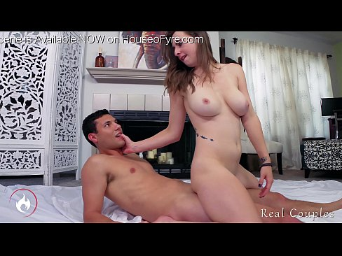 Clip sex Real Couple Sex Scene: Angel Ryder and Nico