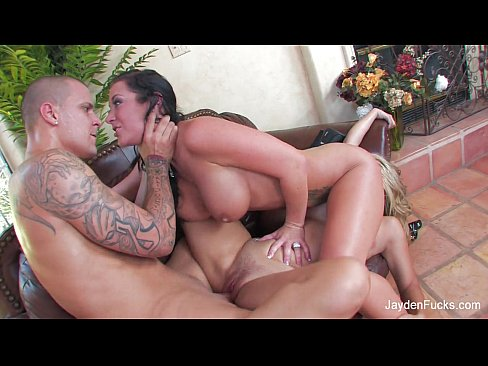 cover video 3 way with jayden jaymes