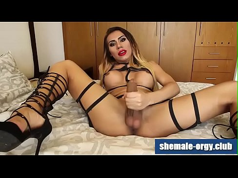 Xvideos shemale orgy