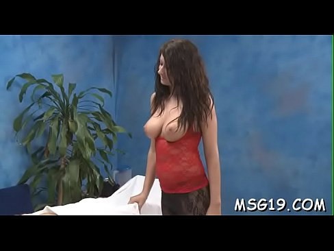 Frisky gal gets hot and stuffs her mouth and cunt with dick