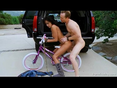 Tumblr riding dildo bikes
