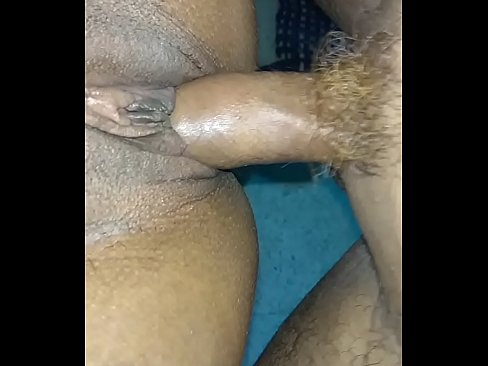 Huge dick in small pussy