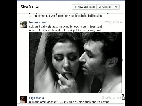 Telugu in facebook in sex messages confirm. All