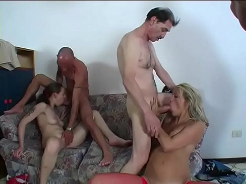 Amazing groupsex!