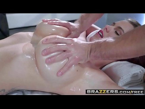 Brazzers - Dirty Masseur - The Final Exam scene starring Peta Jensen and Johnny Castle