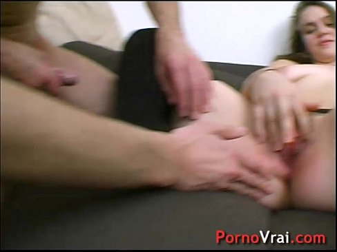 College coeds in an sex orgy! French amateur