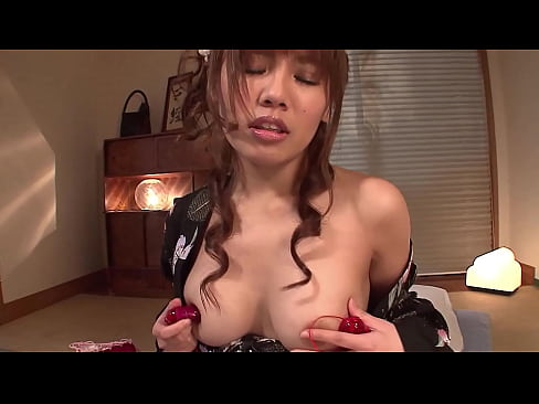 Clip sex Japanese big tits sweety squirt like a waterfall, after that she gets a really nice bubbly creampie, full uncensored JAV movie