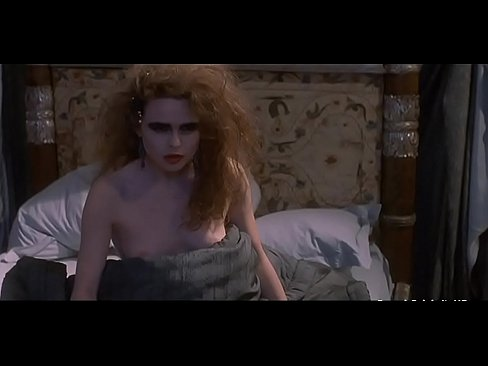 Was Helena bonham carter nude consider, that