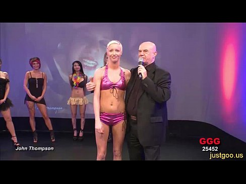lucie and mary go to cock land - german goo girls
