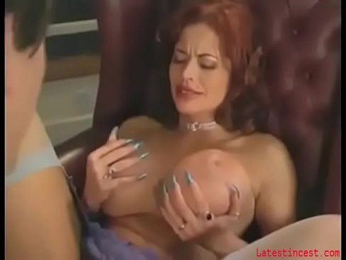 from Omar mom big tits fuck