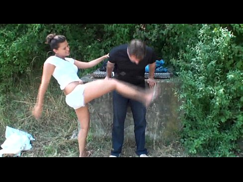 Boot kicking beatdown femdom free videos watch download