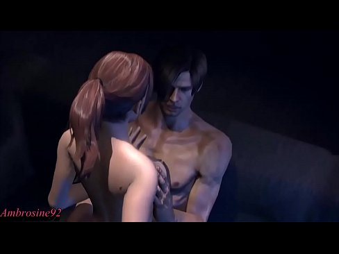 Congratulate, Re claire redfield fuck hentai porn apologise