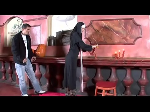 cover video depravate young nun