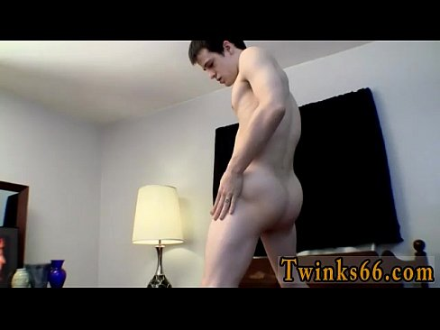 Gay oiled cock