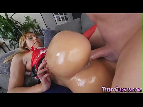 Big Ass Latina Riding Toy