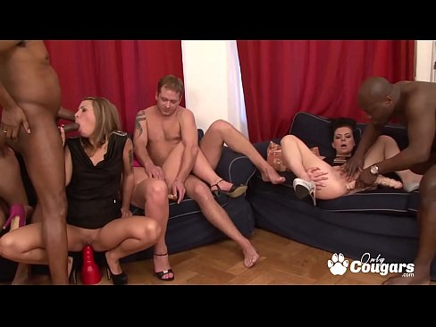 Extremly Rough Anal Orgy - Group Of Swingers Have A Rough Anal Orgy - XVIDEOS.COM